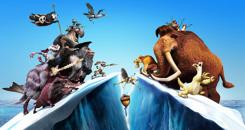 Ice age 4 chasing the sun vimeo downloader